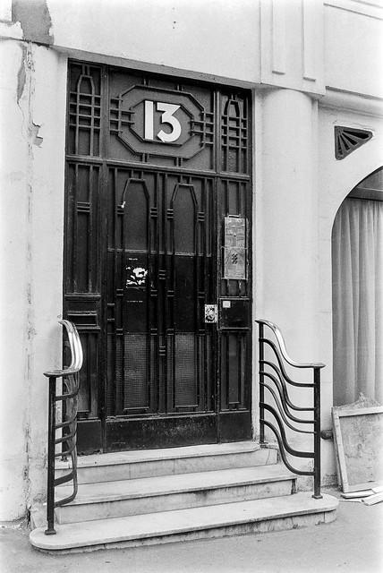 Hinde St,  Marylebone, Westminster, 1987 87-3j-21-positive_2400