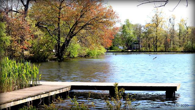 Brookwood Hall Islip Town Park ~ East Islip, New York