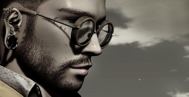 Harry HS
