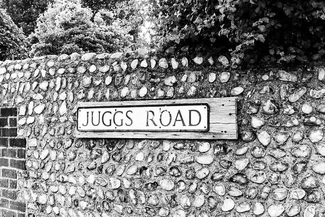 Juggs Road
