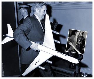 ::: 50TH ANNIVERSARY OF THE FLIGHT 621 CRASH — Understanding the Crash Inquiry Report