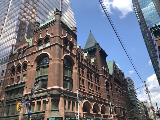 Confederation Life Building