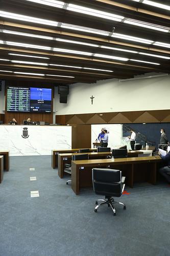 39ª Reunião Ordinária - Plenário