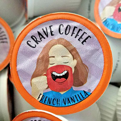 Crave Coffee
