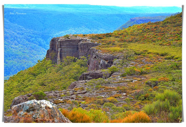 The Budawangs, Clyde River Gorge