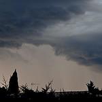 3. Juuli 2020 - 14:51 - Ciel d'orage Marguerittes, Gard