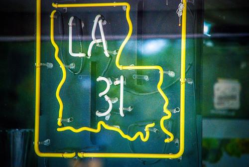 Louisiana Route 31