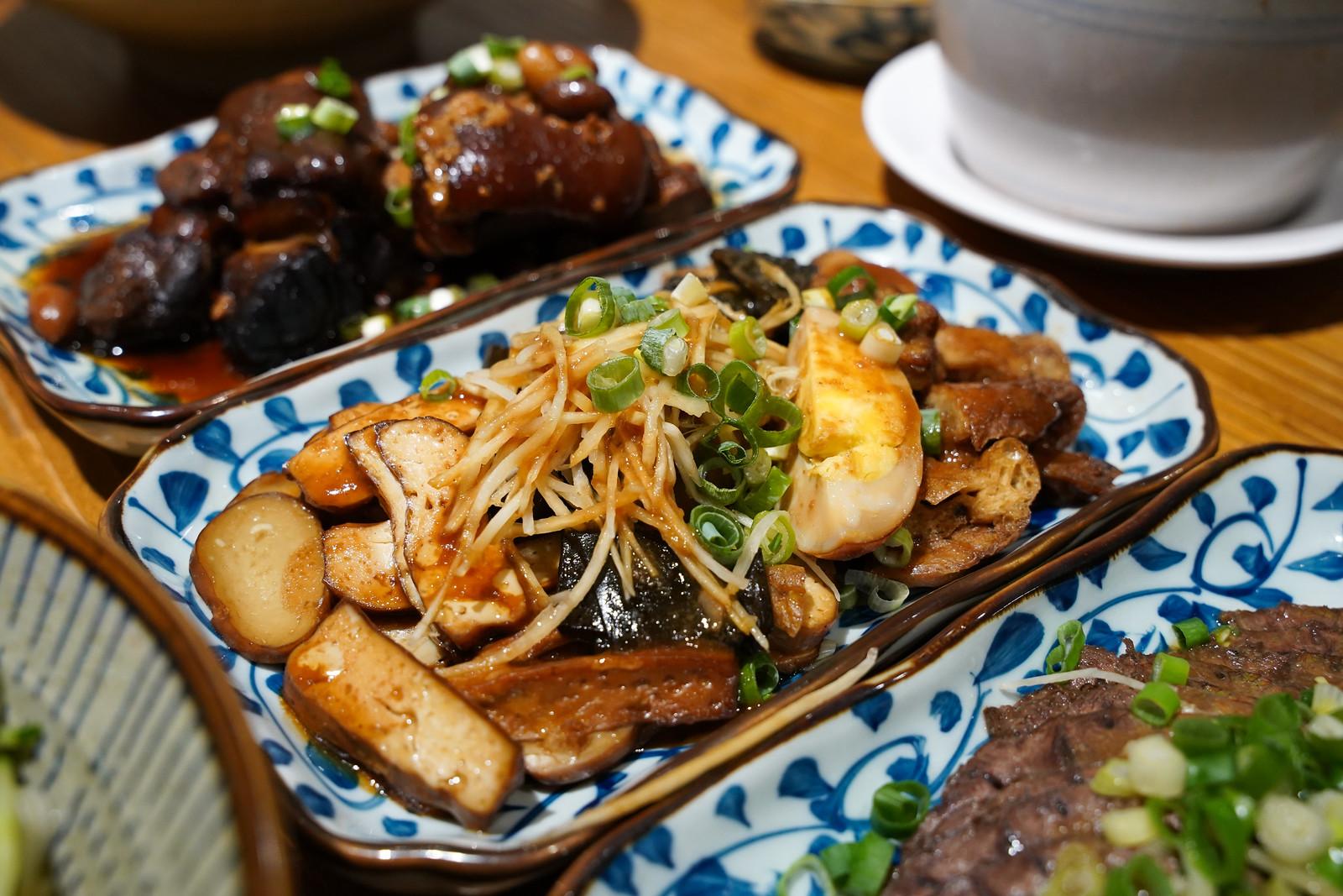 【南京復興站牛肉麵】台北麵食館-東館牛牛肉麵24