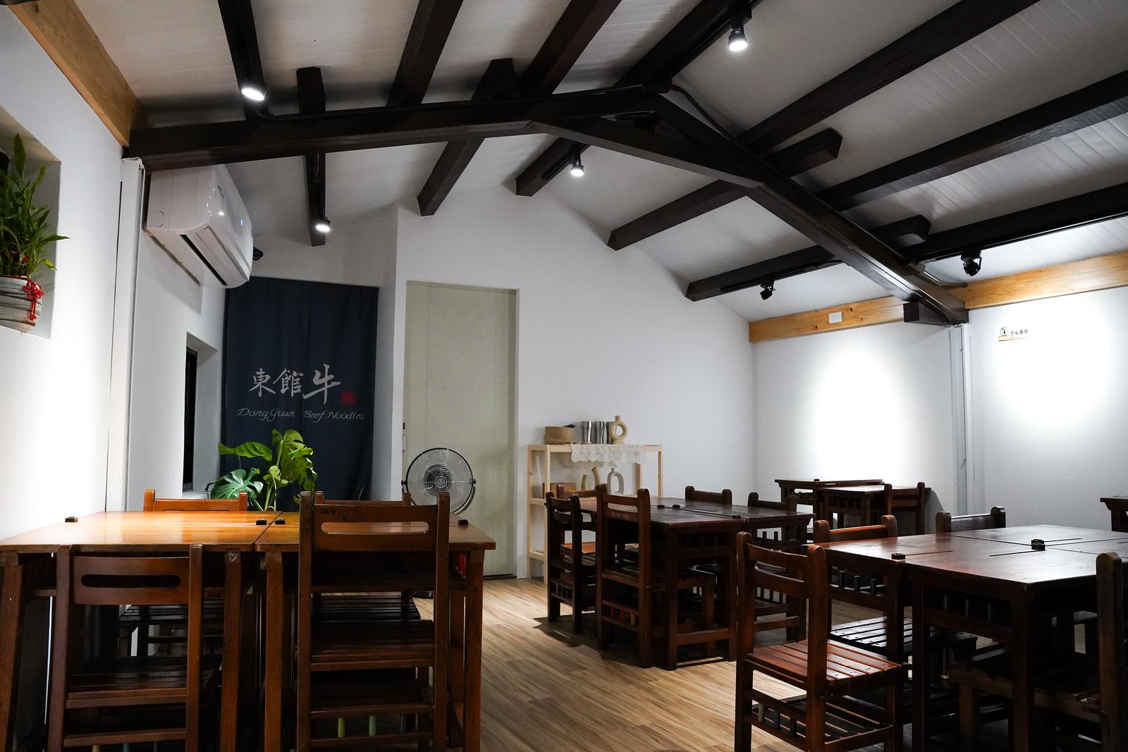 【南京復興站牛肉麵】台北麵食館-東館牛牛肉麵7