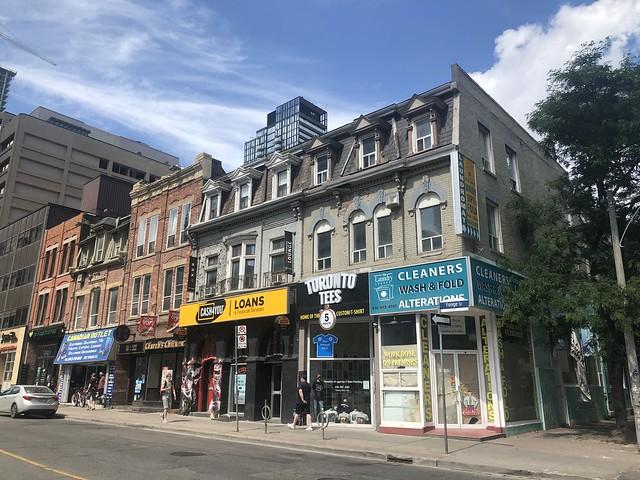 527-529 Yonge St.