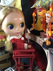 "Blythe a Day - ""Bring in the Clowns"" 7/3/20"