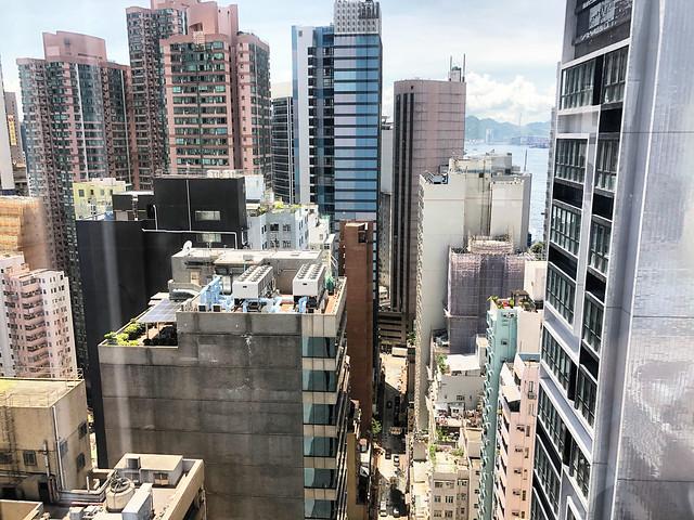 Большой обзор отелей 3-4 звезды в Гонконге