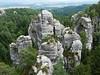 Hruboskalsko, vyhlídka U Lvíčka, foto: Petr Nejedlý