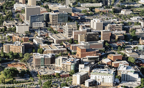 greenville southcarolina downtown realestate city sc greenvillecounty cityscape buildings aerial greenvilleaerial travel view spring sunny architecture aerialview unitedstates