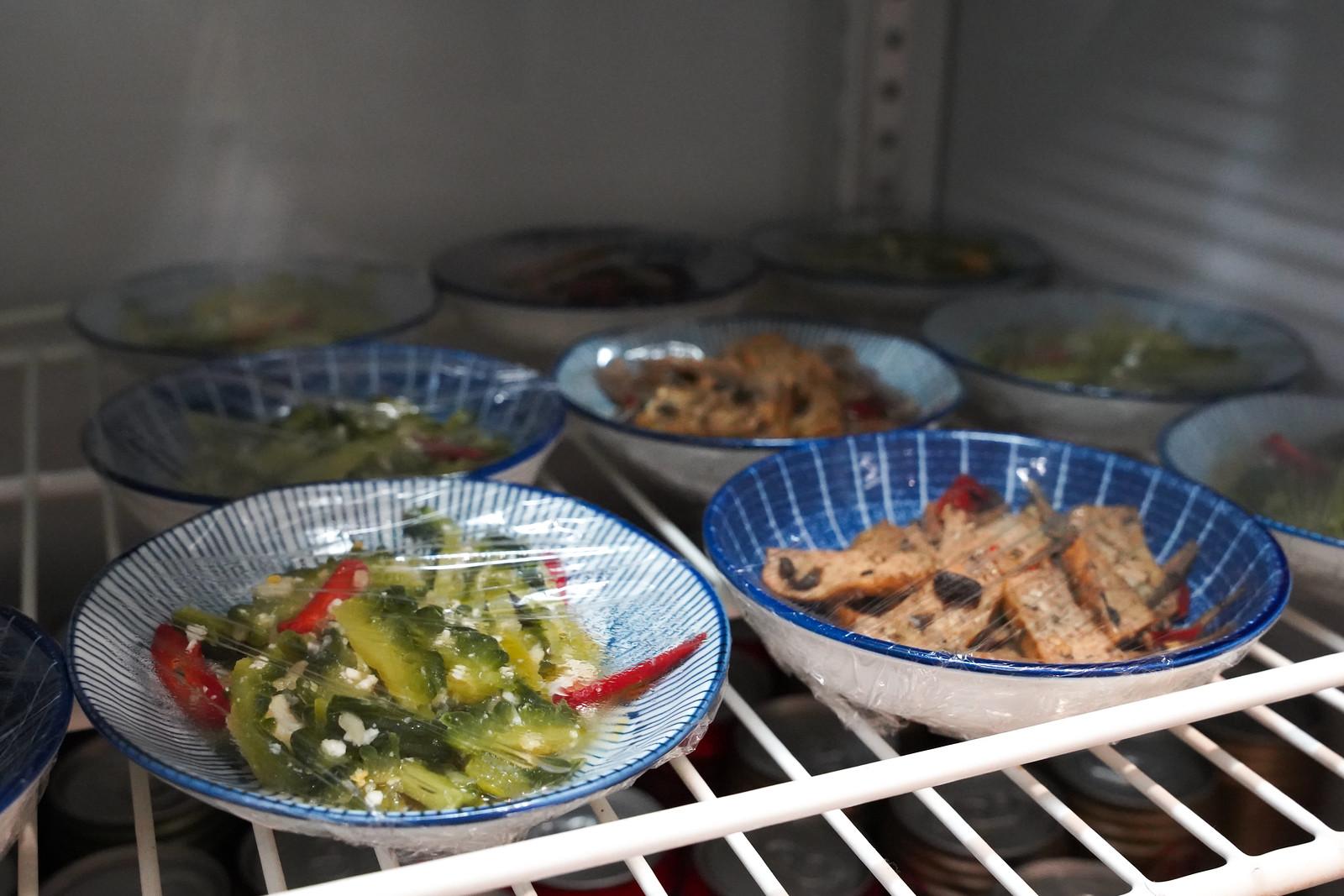 【南京復興站牛肉麵】台北麵食館-東館牛牛肉麵9