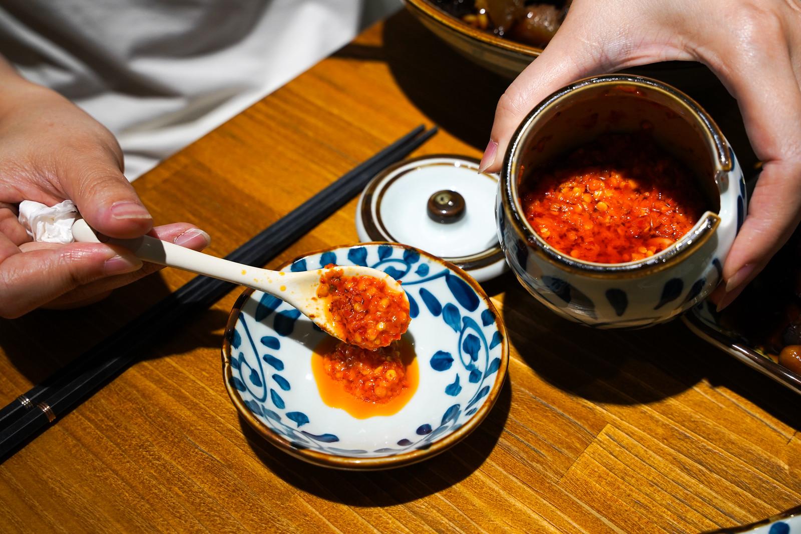 【南京復興站牛肉麵】台北麵食館-東館牛牛肉麵16