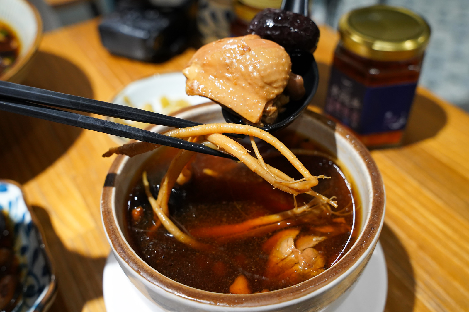 【南京復興站牛肉麵】台北麵食館-東館牛牛肉麵26