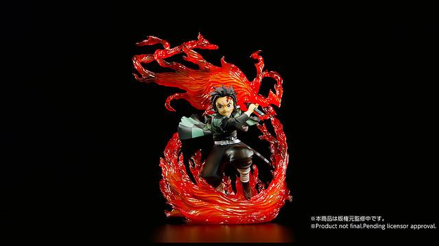 【TAMASHII Features 2020】萬代《鬼滅之刃》《七龍珠》《假面騎士》《復仇者聯盟》多款新作公開!