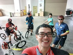 Day ride 4 July