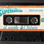 NOW IS THE TIME (El sonido del futuro) - La Trinidad (Patricio Majano, Lucy Tomasino y Óscar Díaz)