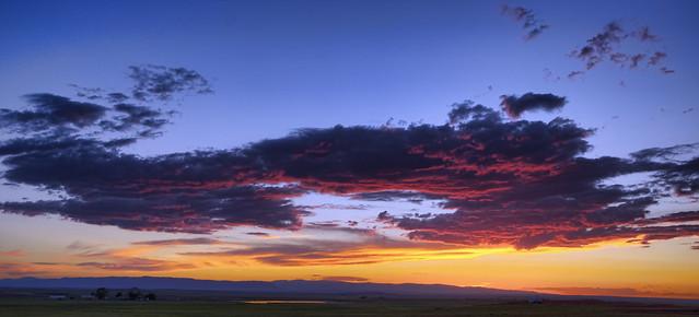 Laramie Sunset 7_3_2020