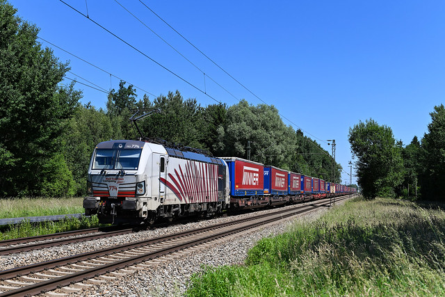 Lokomotion / RTC 193 774 Reischenhart (4848n)