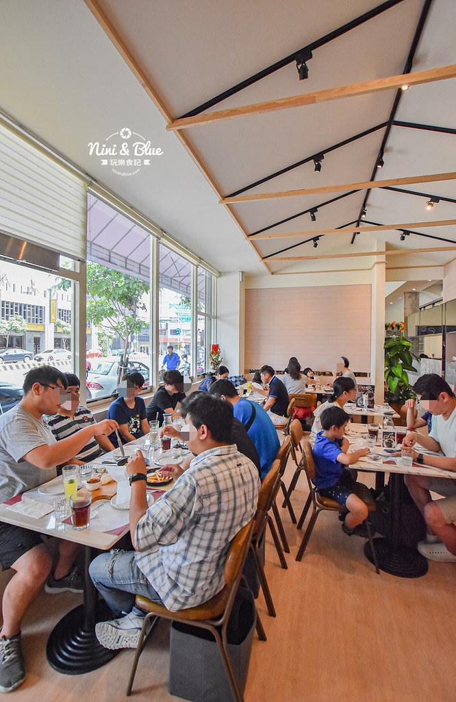 台中米蘭街 O八韓食 中科美食07