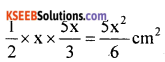 KSEEB Solutions for Class 8 Maths Chapter 8 Linear Equations in One Variable Additional Questions 8