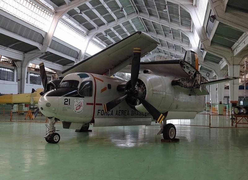 Grumman S-2 Tracker 1