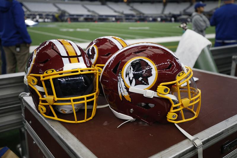 華盛頓紅皮頭盔。(達志影像資料照)