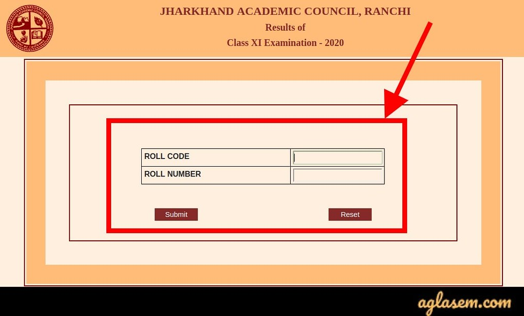 Jac 11th Result 2020 Declared Check Jharkhand 11th Result 2020 For Arts Science And Commerce Board Exam