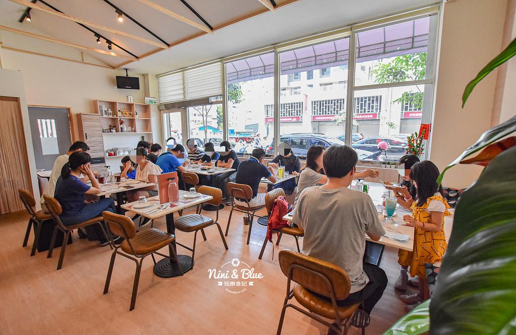 台中米蘭街 O八韓食 中科美食05