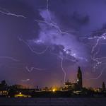 4. Juuli 2020 - 7:57 - Thunderstorm