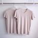 La Boutique Extraordinaire - Majestic Filatures Hommes - T-shirts 100 % lin - 85 €