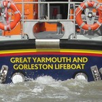 Great Yarmouth and Gorleston RNLI Lifeboat Station