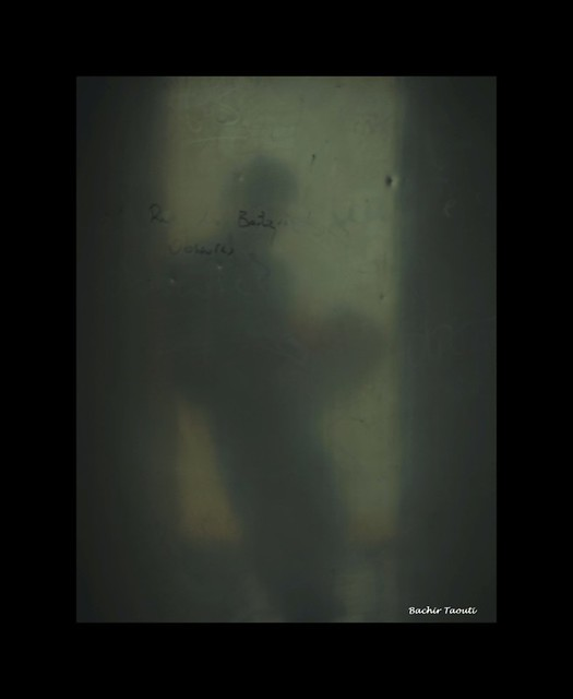 Silhouette obscure  -c