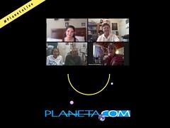 Planeta Live, July 2020