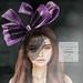::c.A.:: Friedegund *Purple* [Headdress]