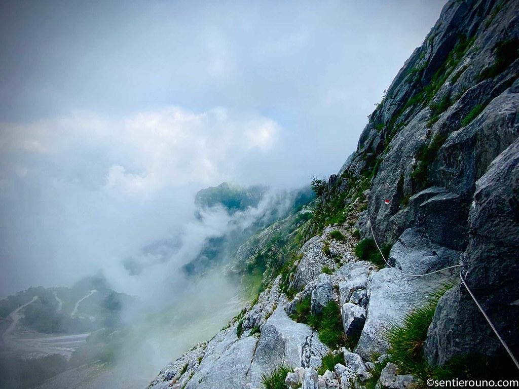 Alpi Apuane 2020