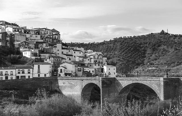 Puente de las Doncellas