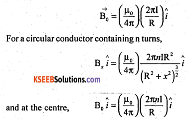 2nd PUC Physics Previous Year Question Paper March 2018 Q29.3