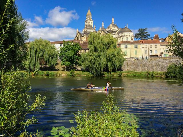 Perigueux, Dordogne, SW France