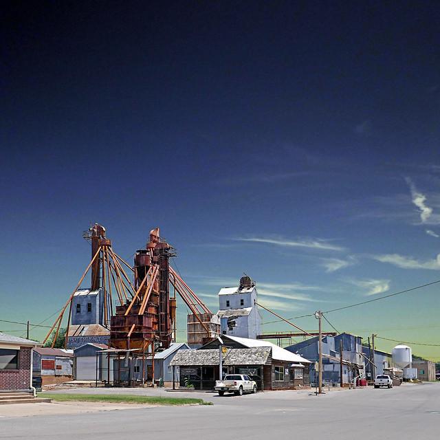 Sayre, Oklahoma, USA