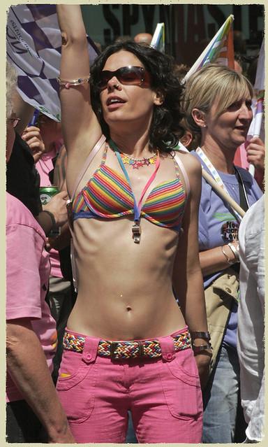 Pride London 2008