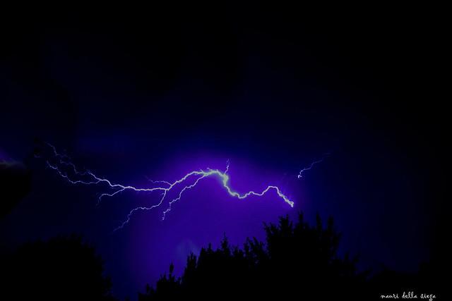 temporale 1 luglio 2020