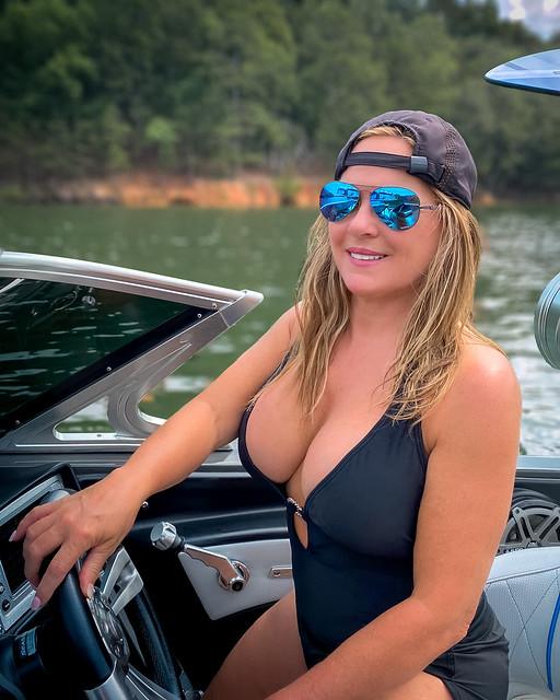 Captain Debbie