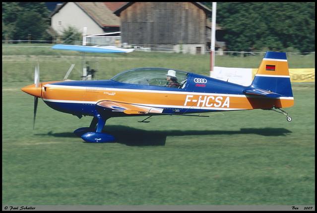 EXTRA EA300 LP F-HCSA 232 Bex septembre 2007