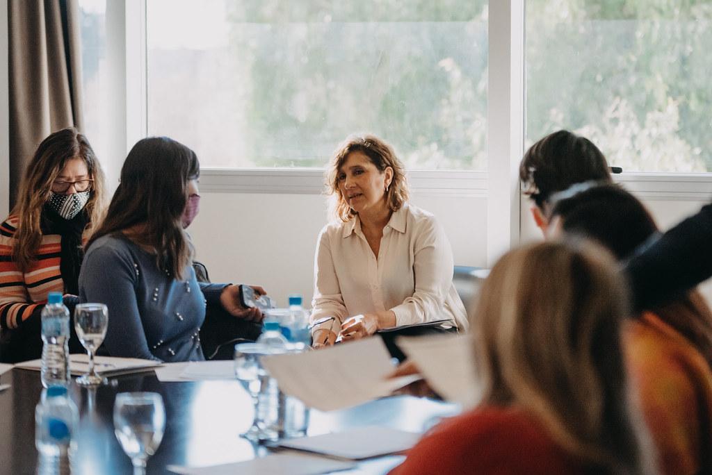 2020-07-03 PRENSA Las mujeres debatieron sobre género y empoderamiento en el Acuerdo San Juan (21)