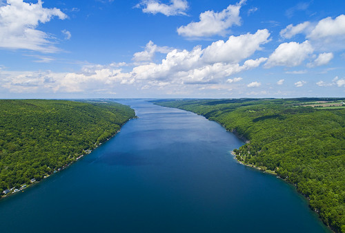 usa 4thofjuly independenceday outdoors skaneateles boat boating flx summer lake blue beautiful life nature landscape drone aerial
