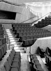 Der grosse Saal der Elbphilharmonie 06
